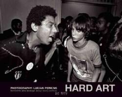 Hard Art, DC 1979 (Hardcover)