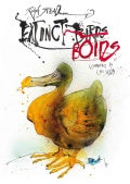 Extinct Boids (Hardcover)