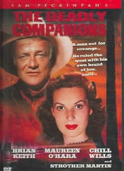 Deadly Companions (DVD)