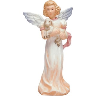 Goebel Angel Love/ Spring Porcelain Statue
