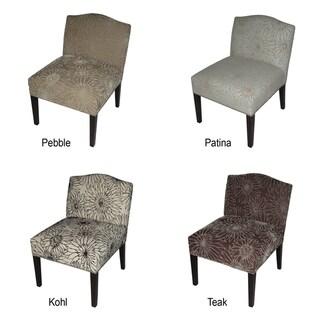 Sabrina Fleur Accent Chair