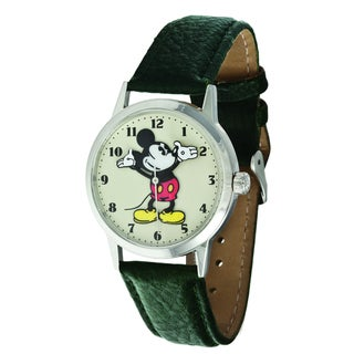 Ingersoll Disney All Day Mickey Green