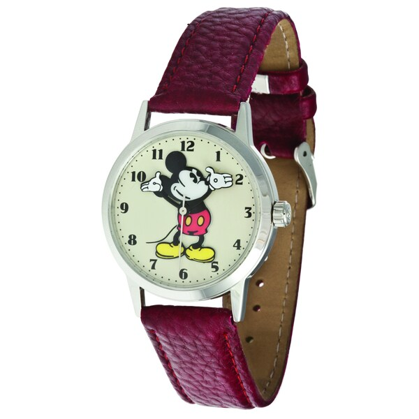 Disney Ingersoll Women's Mickey Mouse Watch