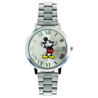 Disney Ingersoll Women's Japanese Quartz Mickey Mouse Watch