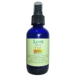Ja'Mi Products Love 4-ounce Spray