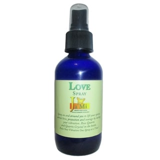 Ja'Mi Products Love 4-ounce Spray