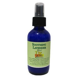 Ja'Mi Products Soothing Lavender Mist