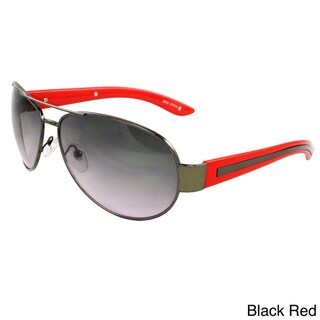 Unisex Fashion Aviator Sunglasses