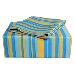 Veratex Flying High Sheet Set