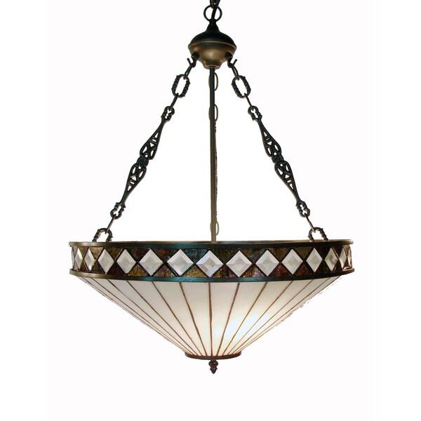 Tiffany Style Light Pendant Light