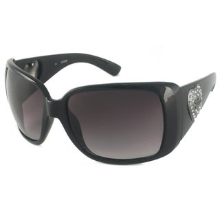 Guess Women's GU7092 Rectangular Sunglasses