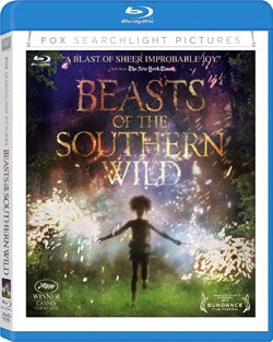 Beasts of the Southern Wild (Blu-ray/DVD)
