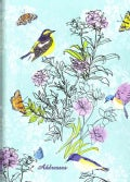 Summer Songbirds Address Book (Address book)