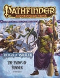 Reign of Winter: The Snows of Summer (Paperback)