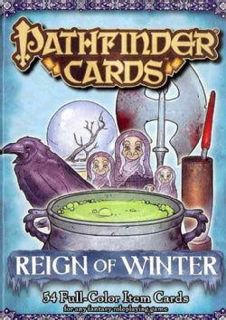Reign of Winter (Cards)