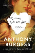 Nothing Like the Sun: A Story of Shakespeare's Love-life (Paperback)