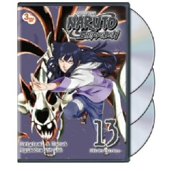 Naruto Shippuden Box Set 13 (DVD)