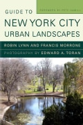 Guide to New York City Urban Landscapes (Paperback)