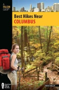 Best Hikes Near Columbus (Paperback)