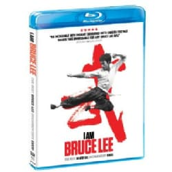 I Am Bruce Lee (Blu-ray Disc)