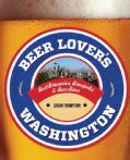 Beer Lover's Washington (Paperback)