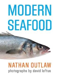 Modern Seafood (Hardcover)