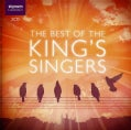 KING'S SINGERS - BEST OF THE KING'S SINGERS