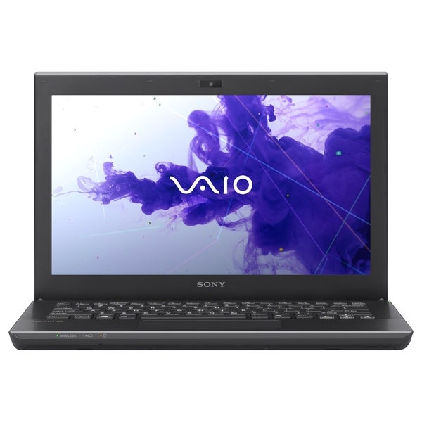 "Sony VAIO SVS13122CXB 13.3"" LED Notebook - Intel Core i5 i5-3210M Dua"