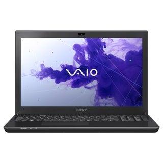 Sony VAIO SVS15123CXB 15.5