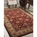Hand-tufted Nourison 2000 Brick Rug