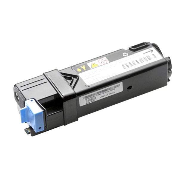 Xerox Phaser 6130 Yellow Compatible Toner Cartridge