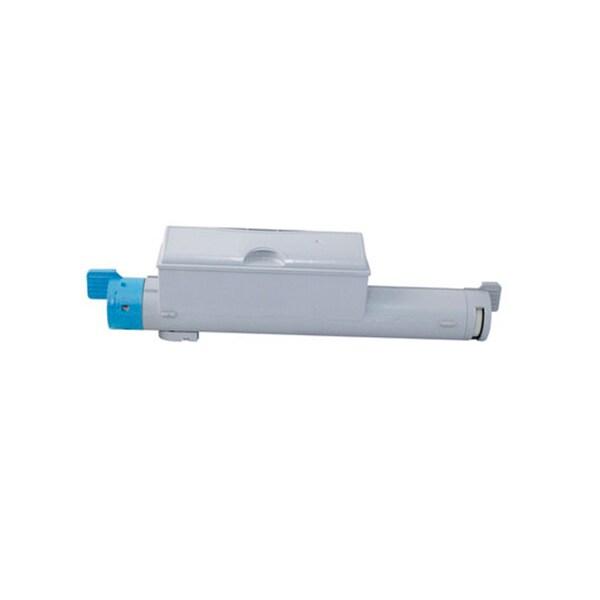 Xerox Phaser 6360 Cyan Compatible Toner Cartridge