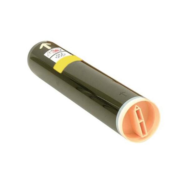 Xerox Phaser 7750 Yellow Compatible Toner Cartridge