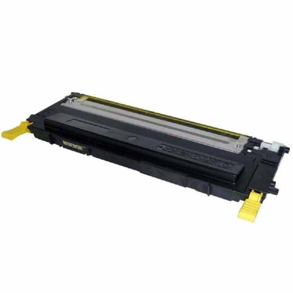 Samsung CLP-315 Yellow Compatible Toner Cartridge