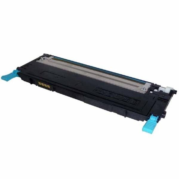Samsung CLP-315 Cyan Compatible Toner Cartridge