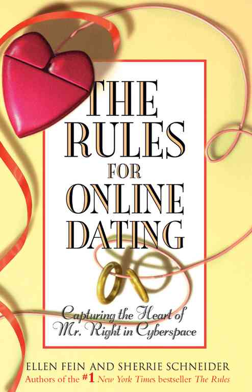 The Rules For Online Dating Ebook
