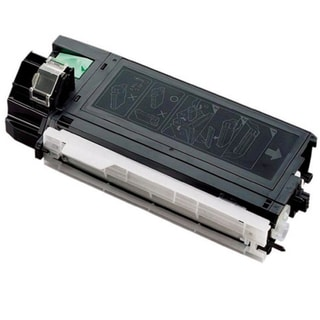 Sharp AL-100TD Compatible Black Toner-Developer Cartridge