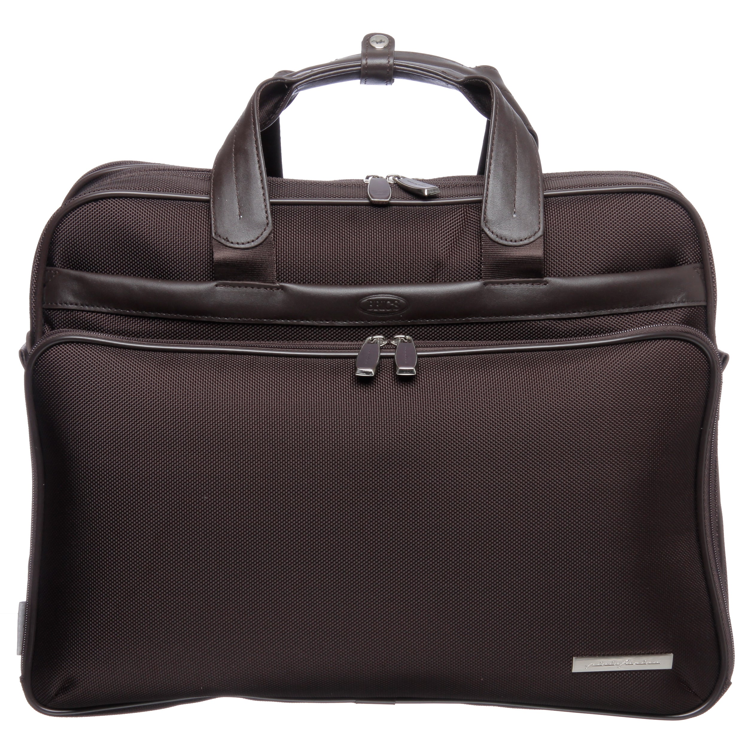 Luggage by O Brics USA BP424372.099 Pninfarina Brown Executive Business Case at Sears.com