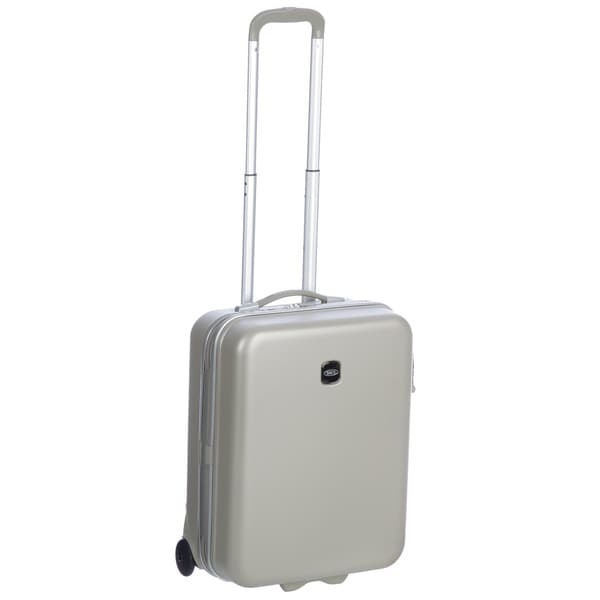 Brics 22-inch Air Trolley Hardside Carry-on Upright