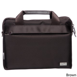 Brics USA BP410876 Pninfarina 14-inch Laptop Case