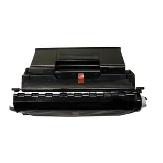 Konica Minolta A0FN012 Premium Quality High Yield Toner Cartridge - Black