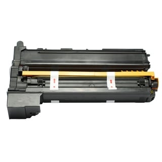 Konica Minolta 1710580-002 Premium Quality Toner Cartridge - Yellow