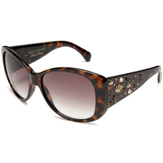 Juicy Couture Women's 'Rich Girl' Limited Edition Tortoise Sunglasses