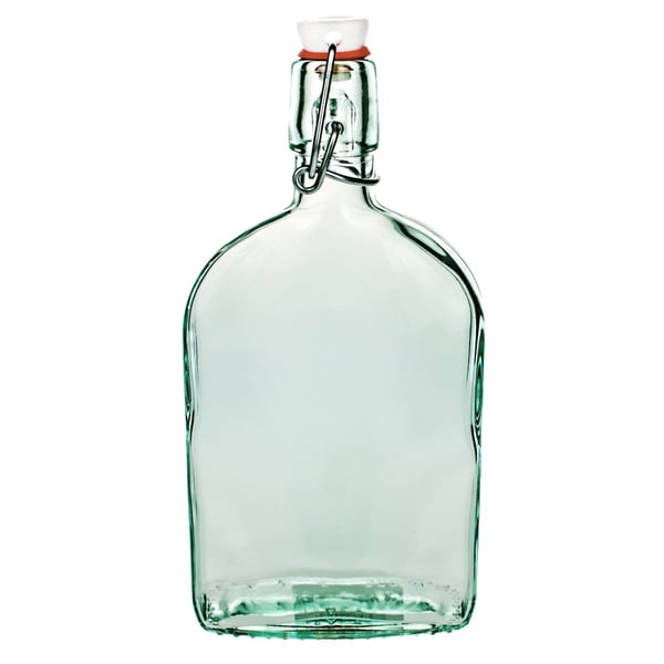 Amici Large Flask Bottle (Set of 3)