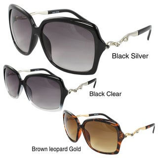 Women's Square Fashion Sunglasses