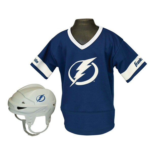 Franklin NHL Lightning Kids Team Set