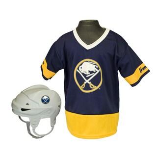 Franklin NHL Sabres Kids Team Set