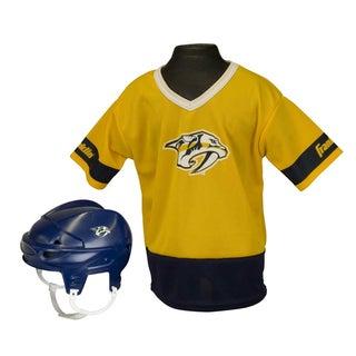 Franklin NHL Predators Kids Team Set