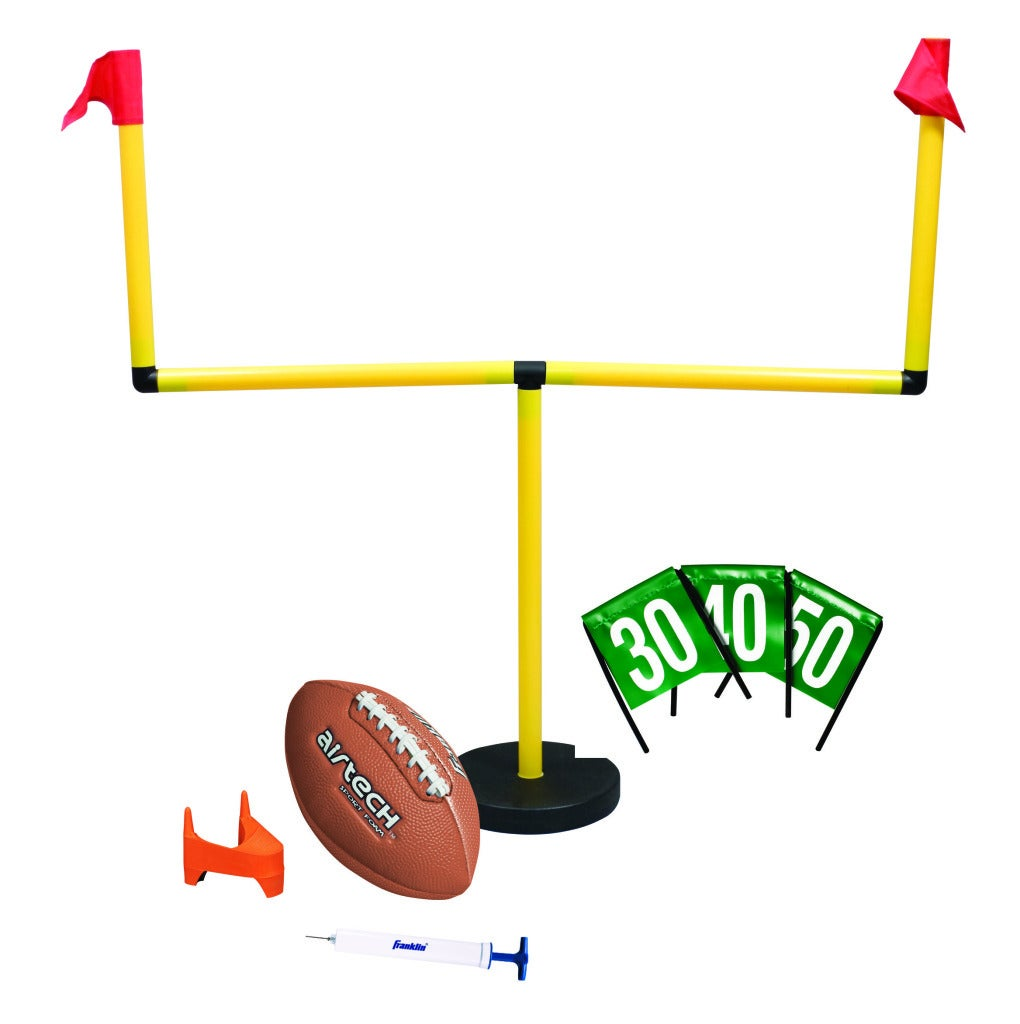 Franklin Sports Youth Football Goal Post Set at Sears.com