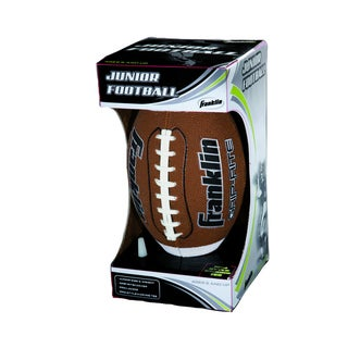 Junior Grip-rite PVC Football